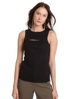 Trina Turk thyme sweater top