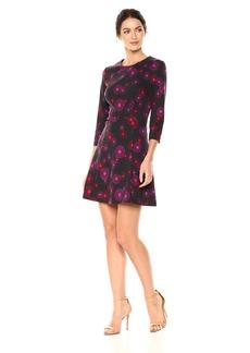 Trina Trina Turk Women's Leoti Dress  S