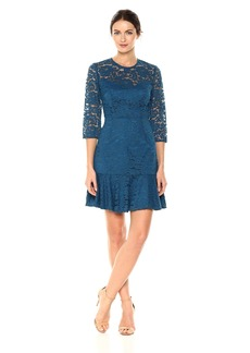 Trina Trina Turk Women's Stanley Dress