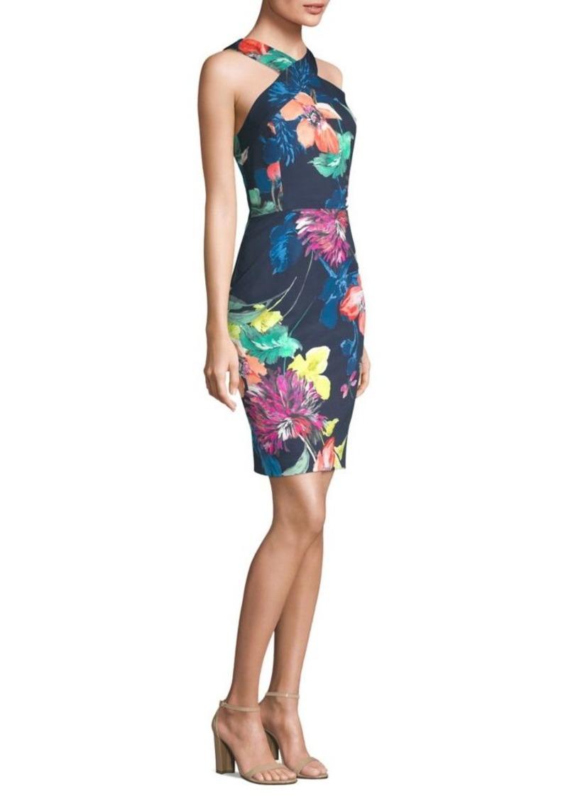 8c61e056a3a Trina Turk Trina Turk Ace Floral Dress