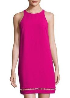 Trina Turk Alek Sleeveless Shift Dress
