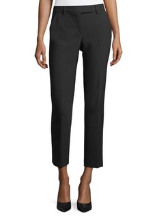 Trina Turk Aubree Slim-Leg Pants