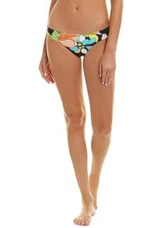 Trina Turk Bouquet Floral Bikini Bottom