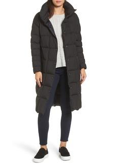 Trina Turk Carley Packable Long Coat