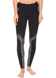 Trina Turk Check Me Out Full Length Leggings