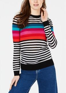Trina Turk Colette Striped Sweater