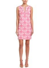 Trina Turk Delmi Shift Dress