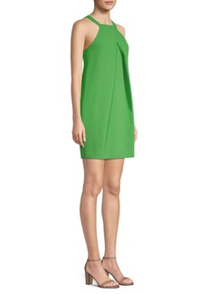 Trina Turk Felisha Halter Shift Dress