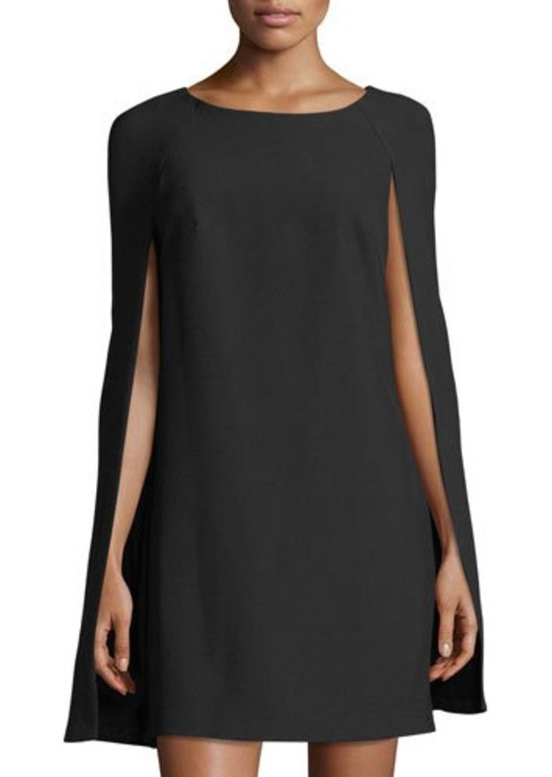e1919966af7 On Sale today! Trina Turk Trina Turk Gizela Cape Dress