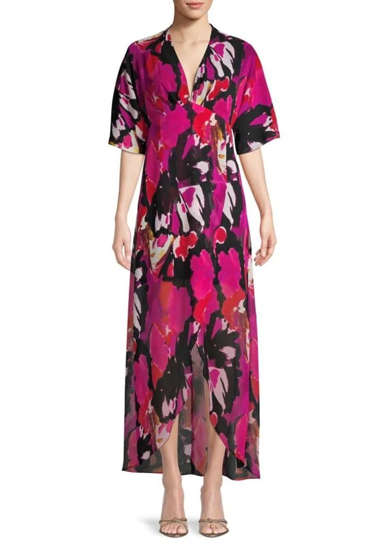 Trina Turk Hana High-Low Dress