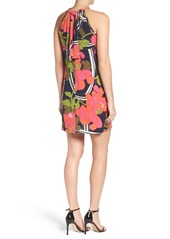Trina Turk Juju Floral Shift Dress