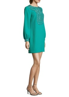 Trina Turk Kapono Shift Dress