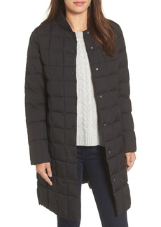 Trina Turk Kensley Lightweight Down Coat