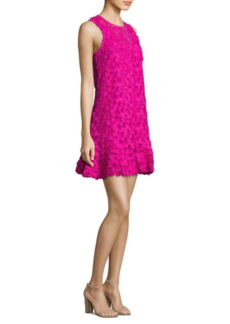 35a2cdc3e8 Trina Turk Trina Turk Lace Drop-Waist Dress