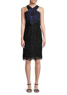 Trina Turk Miranda Lace Dress