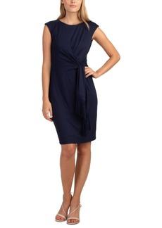 Trina Turk Phase Tie-Waist Dress