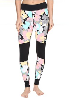 Trina Turk Pop Camo Leggings