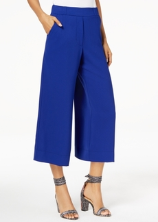Trina Turk Pull-On Wide-Leg Pants