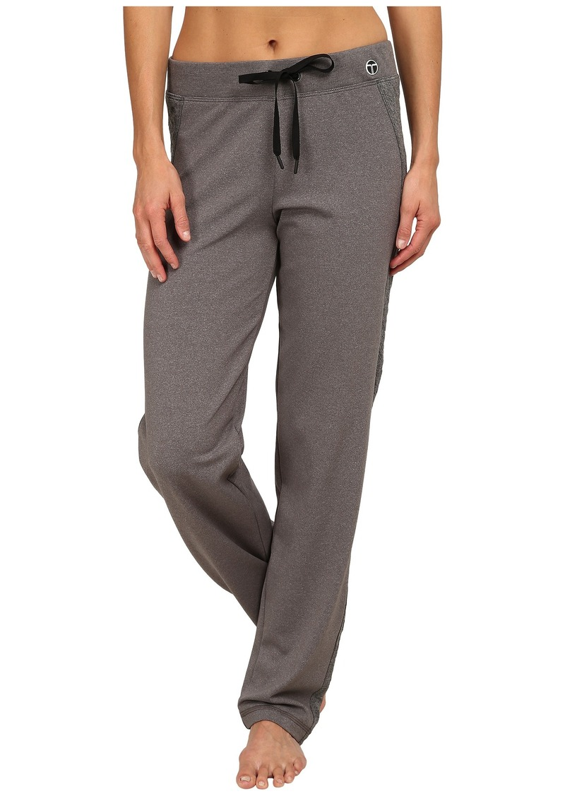 Trina Turk Quilted Track Pants