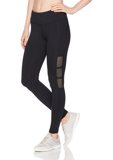 Trina Turk Recreation Women's Chevron Solid Legging  L