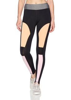 Trina Turk Recreation Women's Color Blocked Legging  M