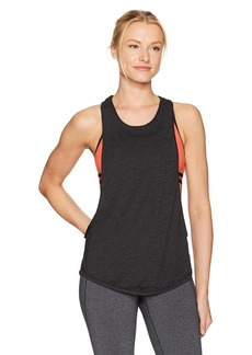 Trina Turk Recreation Women's Color Blocked Moss Tank Top  S