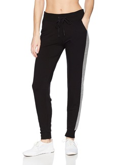 Trina Turk Recreation Women's Comfort Zone Color Blocked Jogger Pant