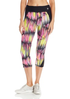 Trina Turk Recreation Women's Digikat Mid Length Legging