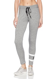 Trina Turk Recreation Women's Knuckle Down French Terry Legging  Extra Small