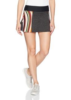 Trina Turk Recreation Women's La Floradita Tennis Skirt  S