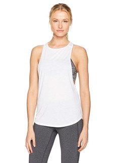 Trina Turk Recreation Women's Mod Squad Tank Top  L