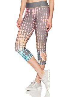 Trina Turk Recreation Women's Pura Capri Legging  XS