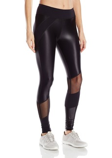 Trina Turk Recreation Women's Shine On Solid Full Length Legging
