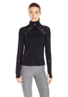Trina Turk Recreation Women's Shine on Solid Jacket