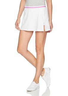 Trina Turk Recreation Women's Side Zip Sports Skirt  Extra Large