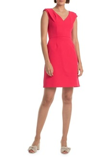 Trina Turk Shangri La Smoothie Firey Dress