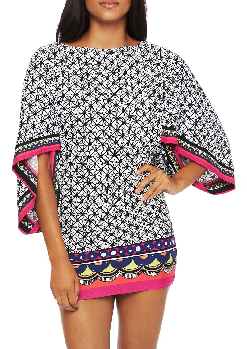 Trina Turk Tanzania Cover-Up Tunic