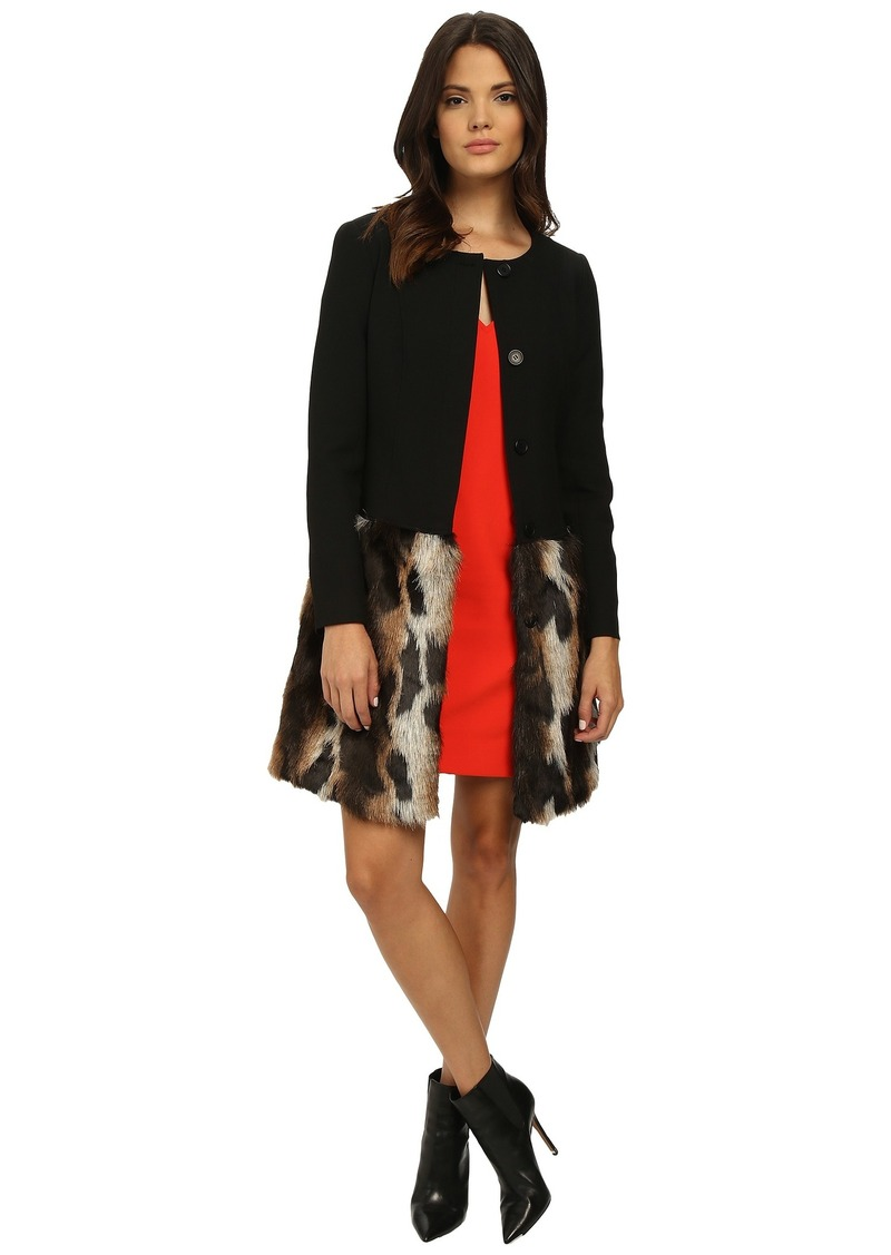 Trina Turk Valerian Coat