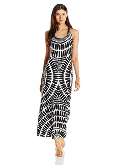 Trina Turk Women's Algiers Long Dress Cover up
