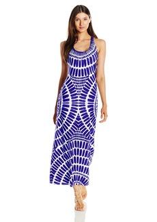 Trina Turk Women's Algiers Long Dress Cover up  S