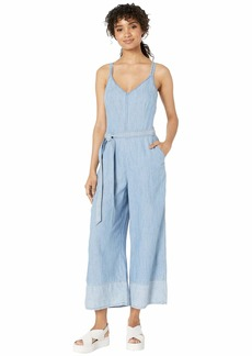 Trina Turk Women's Cloud Culotte Leg Jumpsuit