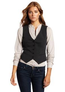 Trina Turk Women's Coleen  Solid Vest