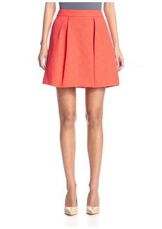 Trina Turk Women's Ferne 2 Skirt
