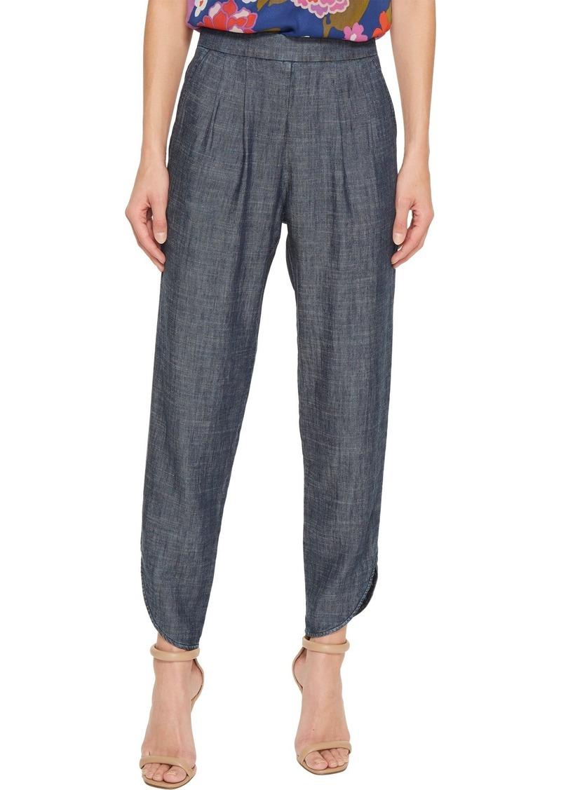 Trina Turk Women's Fulton Pant  Extra Small
