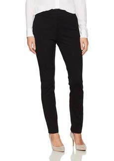 Trina Turk Women's Honey Ponte Pull on Slim Fit Pants