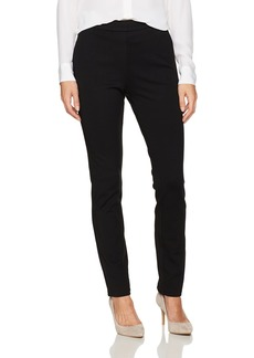 Trina Turk Women's Honey Ponte Pull on Slim Fit Pants