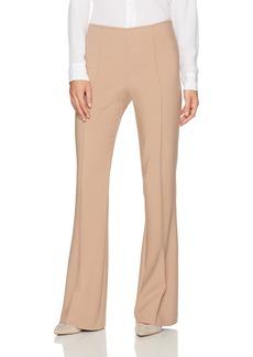 Trina Turk Women's Jacoba Luxe Drape Pintuck Pants