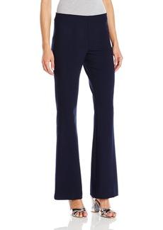 Trina Turk Women's Jacoba Luxe Drape Suiting Pant