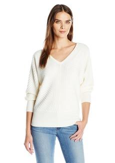 Trina Turk Women's Kaelyn Dolman Sleeve Sweater