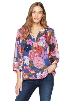 Trina Turk Women's Lighthearted Top
